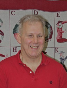 Photo of David Burns, Therapist